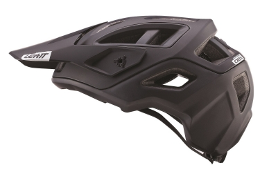 casque leatt dbx 3 0 all mountain noir 2018 s 51 55 cm