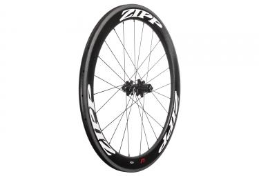 roue arriere zipp 404 firecrest 177 v3 carbone a pneu shimano sram 10 11v stickers blanc