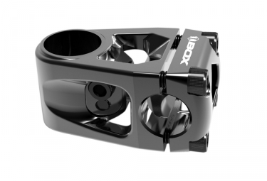 BOX Mini Hollow Stem Black