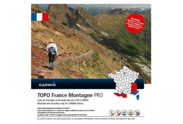 garmin ign topo france montagne pro micro sd