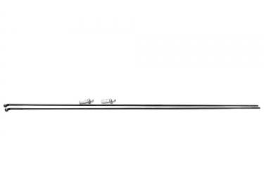 Roue Arrière HOPE Tech Enduro Pro 4 27.5''   Boost 12x148mm   Corps Sram XD   Orange