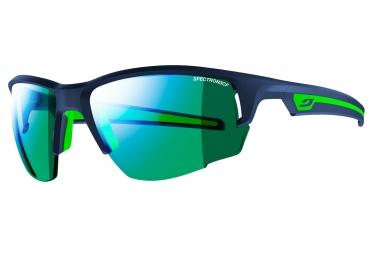 lunettes julbo venturi spectron 3cf bleu vert
