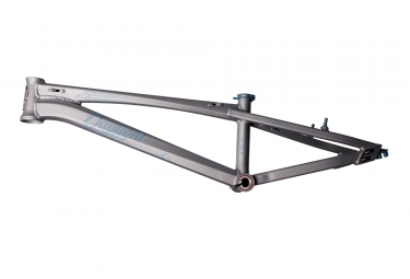 cadre bmx race daylight arc c1 gris pro xl