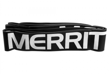 Merritt Rim Tape Wide 33mm Black