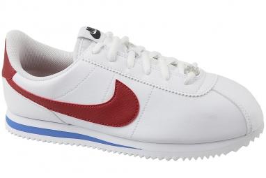 Nike Cortez Basic SL GS904764-103 Blanc