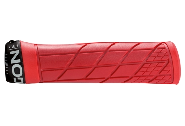 ergon poignees ge1 slim rouge