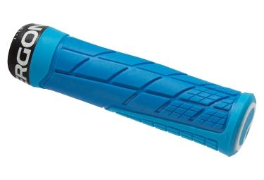 ERGON Poignées GE1 Bleu