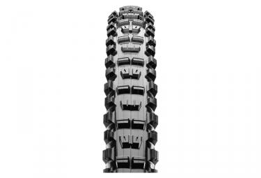pneu maxxis minion dhr ii 29 tubeless ready souple dual compound exo protection 2 30