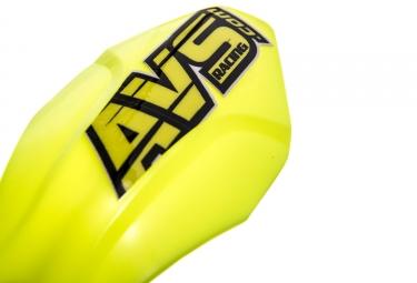 avs protege mains basic jaune