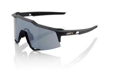 100 paire de lunettes speedcraft ll soft tact noir ecran fume