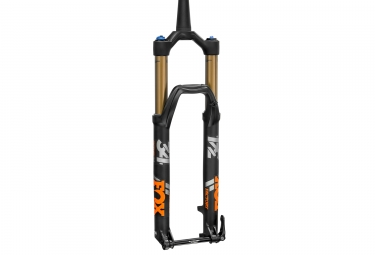 Fourche vtt fox racing shox 34 float factory 27 5 fit4 3pos 15x100 offset 44 mm 2019