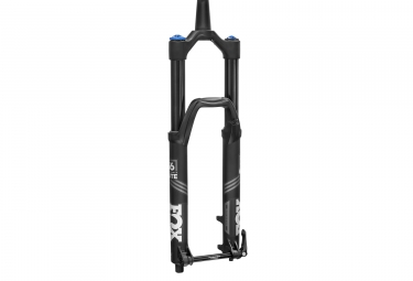 Fourche fox racing shox 36 float performance elite 27 5 grip 2 boost 15x110 offset 44 2019 noir 160