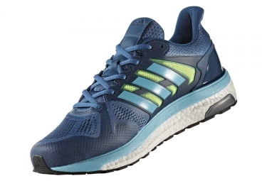 Adidas running supernova st bleu homme 46 2 3