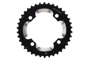 SHIMANO Chainring 38 teeth XT FC-M785 10-speed Double (38-24t)