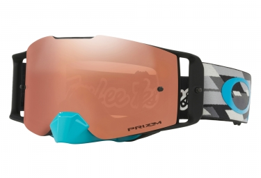 masque oakley front line mx tld demo stealth prizm mx black oo7087 21