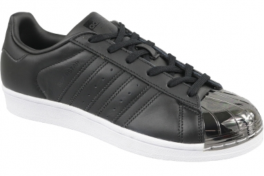 Adidas superstar metal toe w by2883 noir 37 1 3