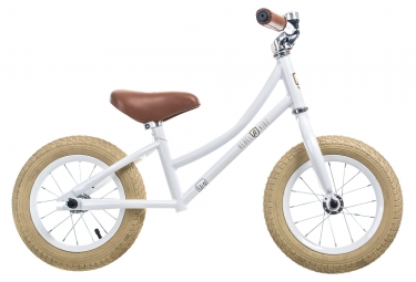 Refurbished REBEL KIDZ 2016 Balance bike Air Classic 12.5´´ White 2 - 5 years
