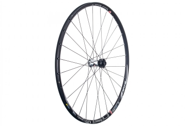 produit reconditionne roue avant dt swiss 2015 xr1501 spline one 27 5 15x100mm