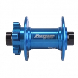 hope moyen pro 4 crl acier bleu