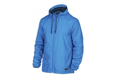 Veste coupe vent oakley 365 windbreaker bleu xl
