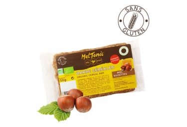 barre energetique meltonic miel noisette