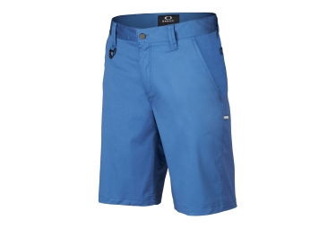 short oakley optimum bleu 32