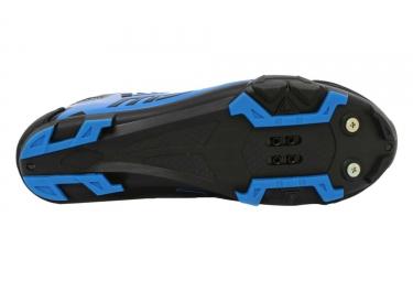 chaussures vtt msc aero xc bleu 42