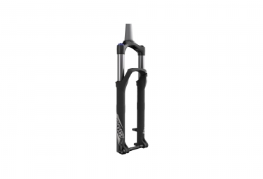fourche rockshox recon rl 29 solo air 1 1 8 9x100mm poploc noir 2018 100