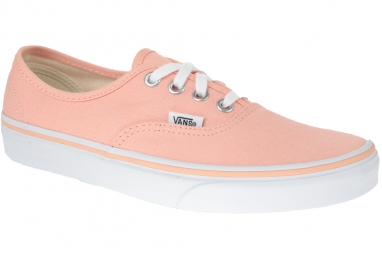 Vans Authentic VA38EMMR1 Orange