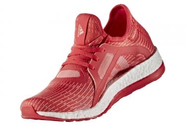 adidas running pure boost x rose femme 40 2 3
