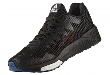 adidas running vengeful noir homme 42 2 3