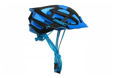 Casco MSC MSC Noir / Bleu