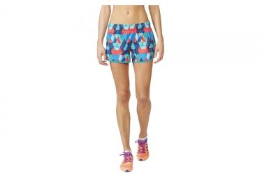 Adidas short femme 2 m10 graphique l
