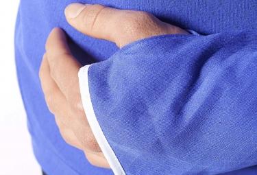 adidas t shirt long response homme bleu xl