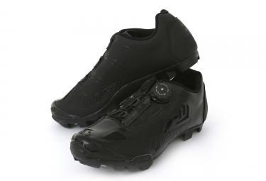Chaussures vtt msc aero xc noir 41