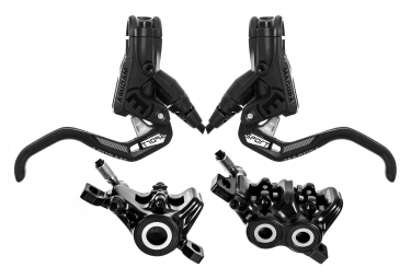Magura MT Trail Sport Pair of disc Brake (without disc) Black