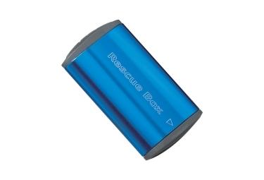 Topeak Rescue Box Blue