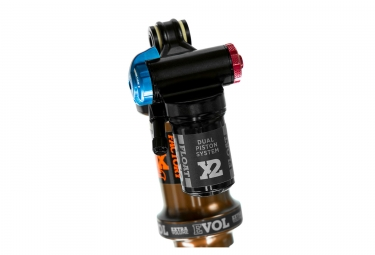 Fox Racing Shox Float DPX2 Fábrica 3pos-Adj Evol Damper 2019