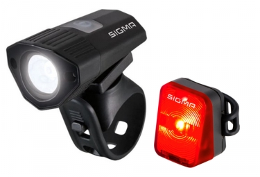 Sigma Buster 100 / Nugget Flash USB K-Set