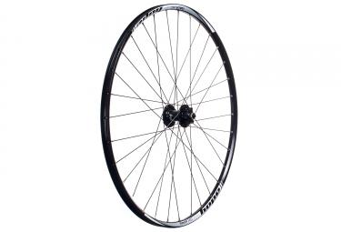 roue avant hope tech xc pro 4 29 axe 15 9 mm noir