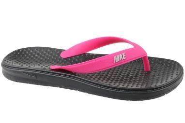 Sneakers Femme Nike Solay Thong Noir