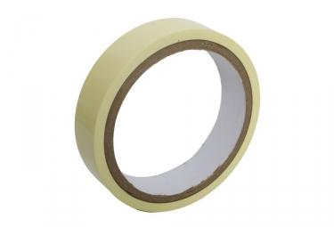 fond de jante notubes yellow tape 12 mm pour 5 jantes