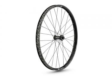 roue avant dt swiss hybrid h1900 spline 27 5 35mm boost 15x110mm 2018