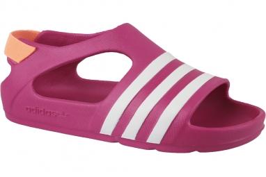 Adidas adilette play i b25030 rose 26