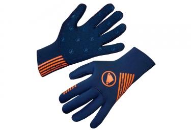 gants endura fs260 pro nemo bleu xl