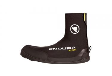 Copriscarpe Endura MT500 Plus Nero