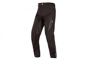 pantalon impermeable endura mt500 spray ii noir l