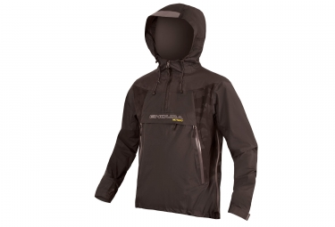Veste impermeable endura mt500 noir xl