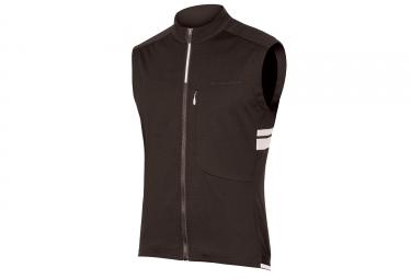 Endura Windchill Vest Men's black
