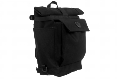 Fairweather Pannier Trunk Bag Black